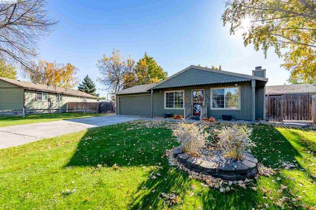 3231 W 13th Ave, Kennewick, WA 99338 (MLS #249619) :: Community Real Estate Group