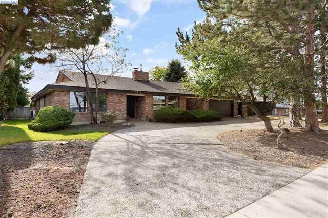 2715 W Klamath Avenue, Kennewick, WA 99336 (MLS #249624) :: Matson Real Estate Co.