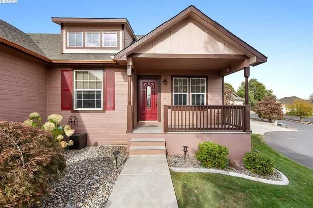 149 Henley, Pasco, WA 99301 (MLS #249625) :: Cramer Real Estate Group
