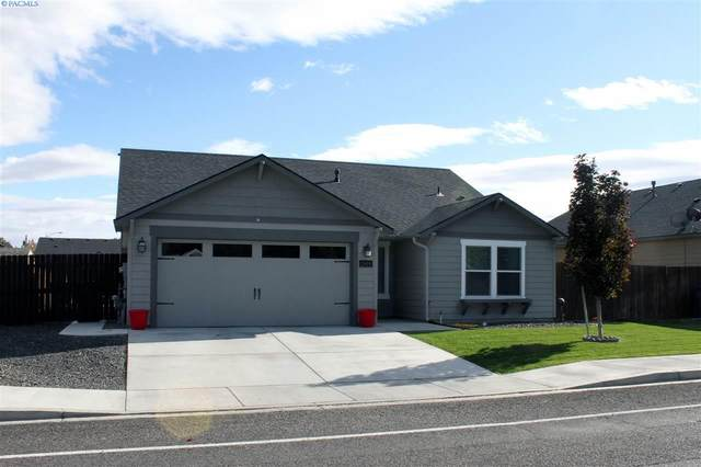 2909 S Jean St, Kennewick, WA 99337 (MLS #249626) :: Community Real Estate Group