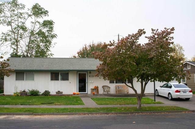 133 Bradley St, Walla Walla, WA 99362 (MLS #249628) :: Matson Real Estate Co.