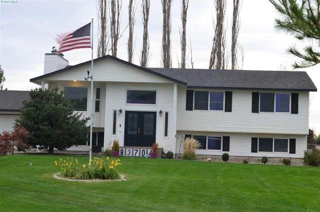 93704 E Granada Ct, Kennewick, WA 99338 (MLS #249630) :: Matson Real Estate Co.