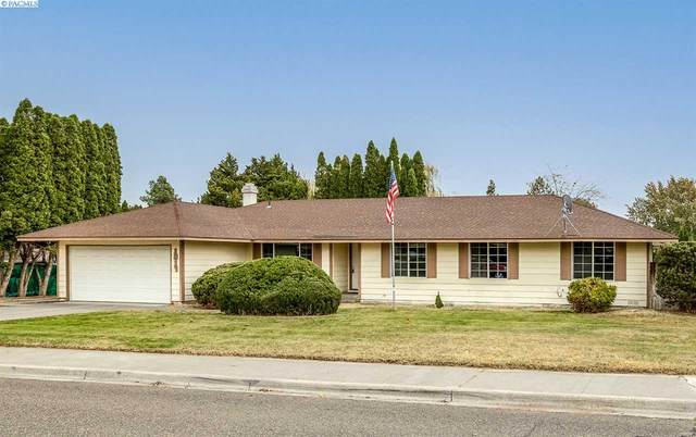 1813 S Rainier Pl, Kennewick, WA 99337 (MLS #249633) :: Community Real Estate Group