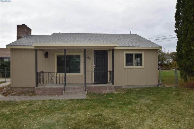 1004 Sanford Ave, Richland, WA 99352 (MLS #249635) :: Matson Real Estate Co.