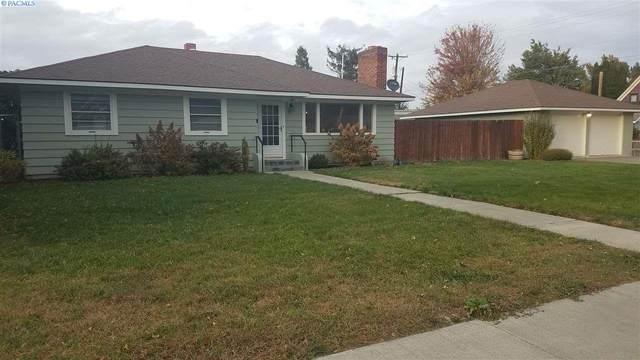 902 Prosser Ave., Prosser, WA 99350 (MLS #249639) :: Community Real Estate Group