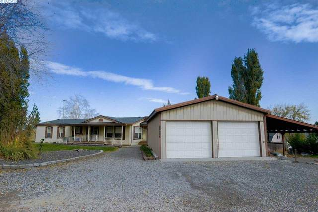 29006 E Ruppert, Benton City, WA 99320 (MLS #249640) :: Matson Real Estate Co.