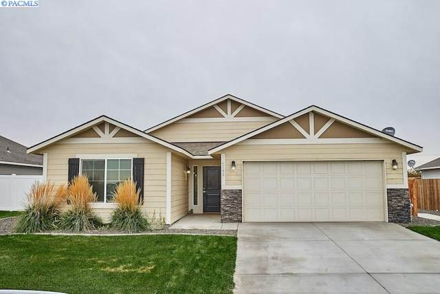 6102 Ramus Lane, Pasco, WA 99301 (MLS #249643) :: Matson Real Estate Co.