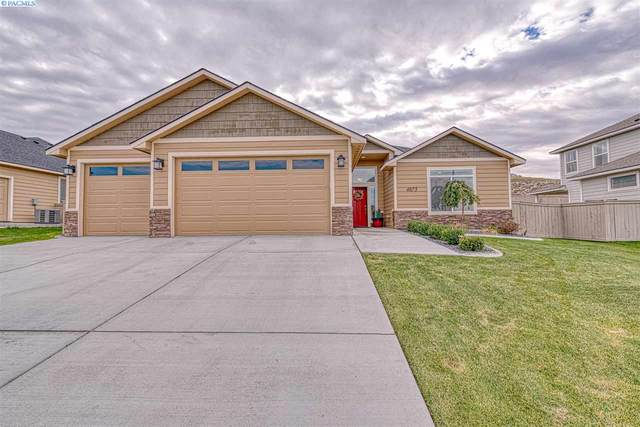 4675 Cowlitz Blvd., Richland, WA 99352 (MLS #249644) :: Matson Real Estate Co.