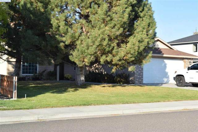 5106 Mockingbird Ct, West Richland, WA 99353 (MLS #249645) :: Matson Real Estate Co.