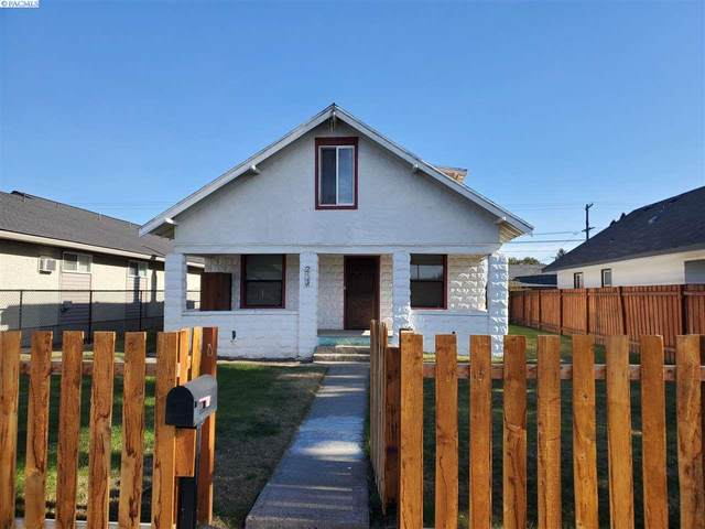213 Ash Ave., Grandview, WA 98930 (MLS #249662) :: Beasley Realty