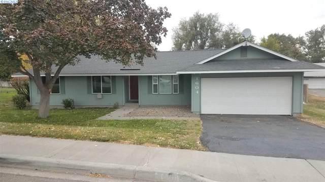 1604 W 16th Ave., Kennewick, WA 99337 (MLS #249672) :: Dallas Green Team