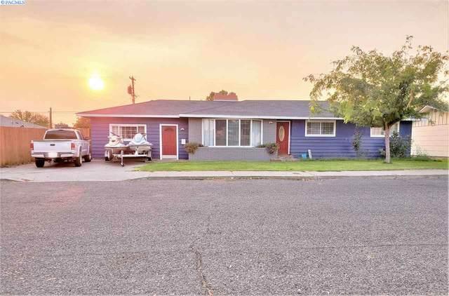 1333 S 8th Street, Sunnyside, WA 98944 (MLS #249691) :: Beasley Realty