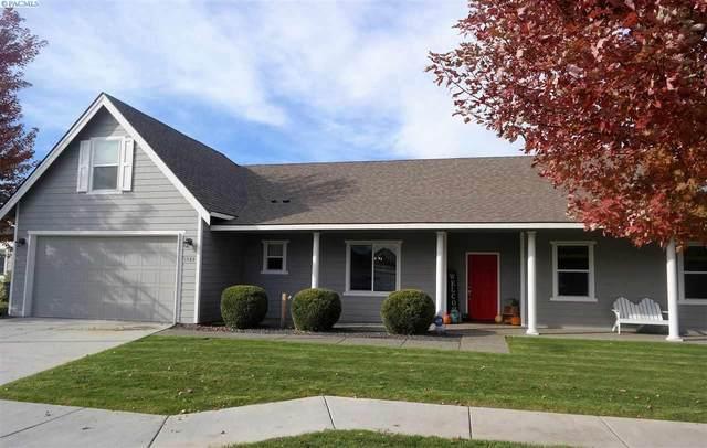 1589 Sacajawea Ave., Richland, WA 99352 (MLS #249696) :: Columbia Basin Home Group