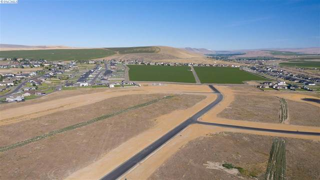Lot 80 Steeplechase Ph 2, Kennewick, WA 99338 (MLS #249699) :: The Phipps Team