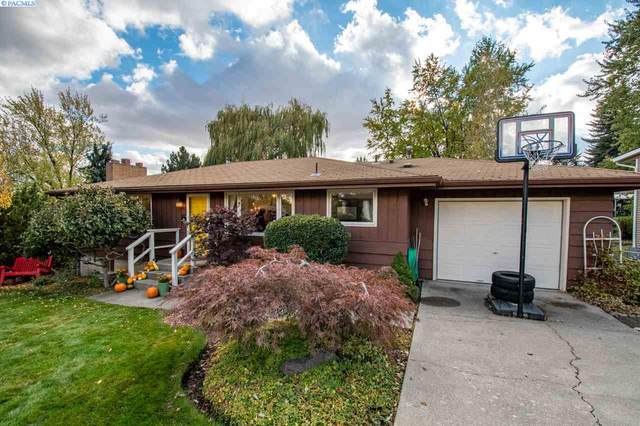 1415 NW Kenny Dr., Pullman, WA 99163 (MLS #249705) :: Columbia Basin Home Group