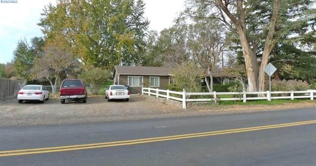 59202 N River Rd, Benton City, WA 99320 (MLS #249709) :: Tri-Cities Life
