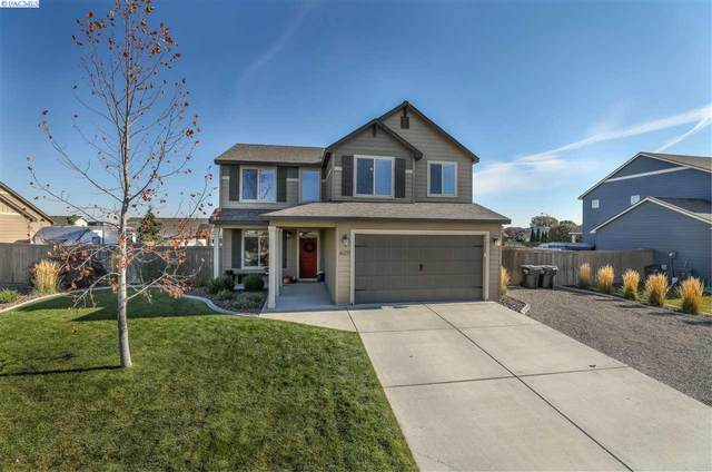 6211 Westmoreland, Pasco, WA 99301 (MLS #249712) :: Tri-Cities Life