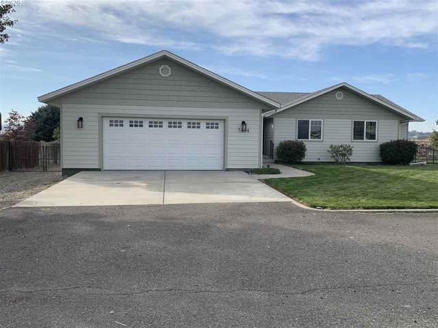 5804 W Sylvester St, Pasco, WA 99301 (MLS #249713) :: Tri-Cities Life