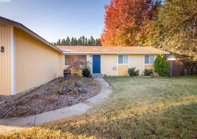 5454 Fern Loop, West Richland, WA 99353 (MLS #249722) :: The Phipps Team