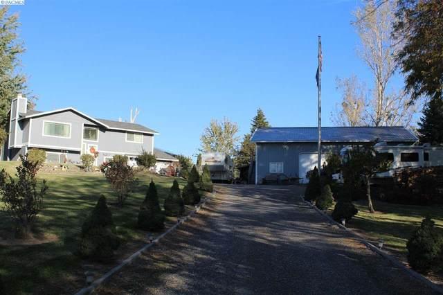 96606 E Reata Rd., Kennewick, WA 99338 (MLS #249726) :: Tri-Cities Life