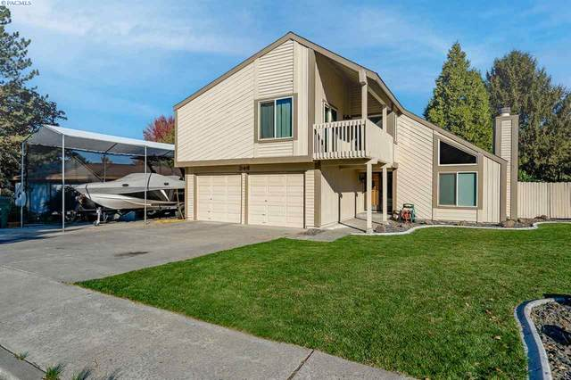 346 Westmoreland Dr, Richland, WA 99354 (MLS #249730) :: Columbia Basin Home Group