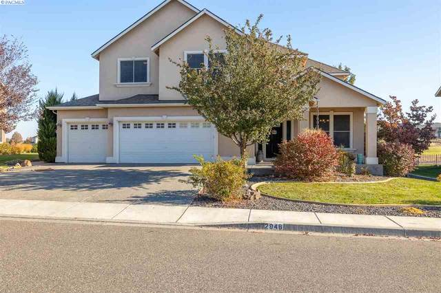 2948 Redrock Ridge Loop, Richland, WA 99354 (MLS #249731) :: Columbia Basin Home Group