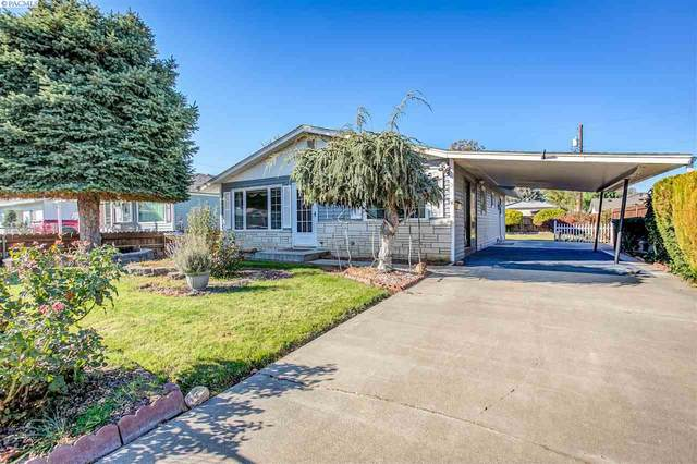 506 S Larch St, Kennewick, WA 99336 (MLS #249732) :: Columbia Basin Home Group