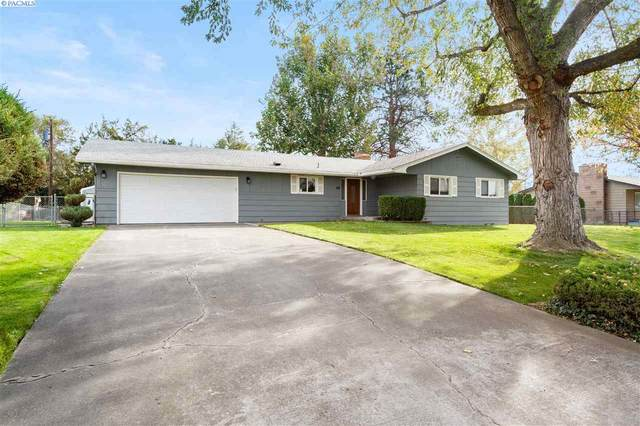 716 12th Street, Benton City, WA 99320 (MLS #249750) :: Beasley Realty