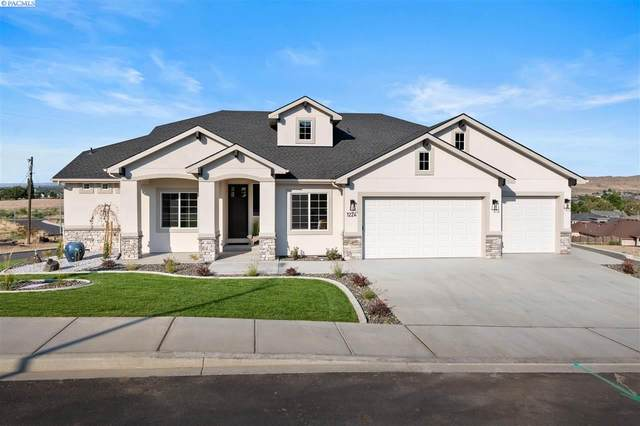 5307 S Kent Street, Kennewick, WA 99337 (MLS #249751) :: Community Real Estate Group
