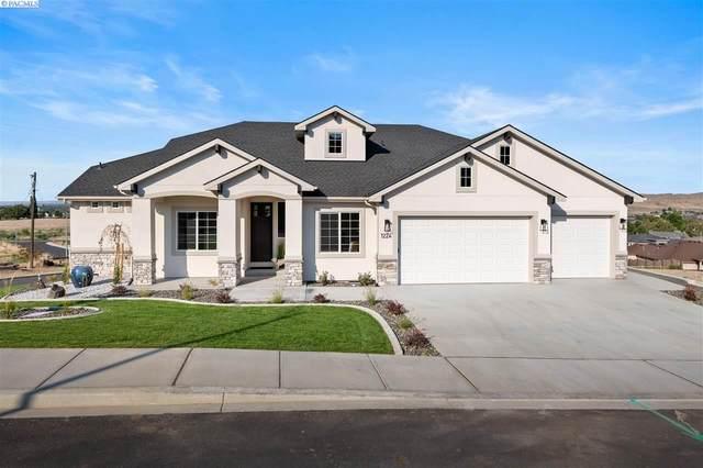 5307 S Kent Street, Kennewick, WA 99337 (MLS #249751) :: Matson Real Estate Co.