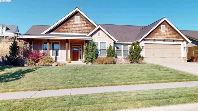 1740 SW Casey Ct, Pullman, WA 99163 (MLS #249773) :: Community Real Estate Group