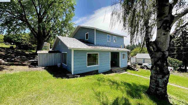 220 N Bridge St, Palouse, WA 99161 (MLS #249781) :: Beasley Realty