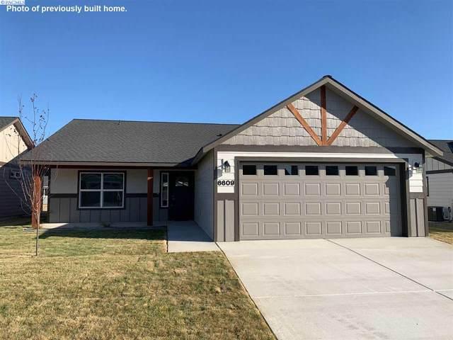 9601 Tyee Dr, Pasco, WA 99301 (MLS #249788) :: Community Real Estate Group