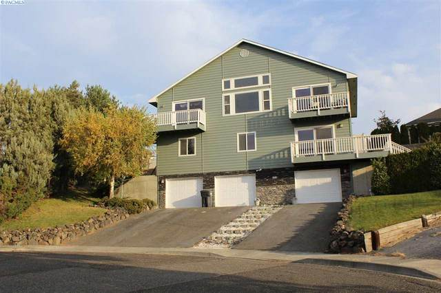 3915 Meadow Beauty Dr., Pasco, WA 99301 (MLS #249823) :: Community Real Estate Group