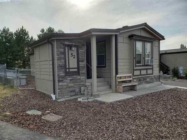 255 NW Golden Hills Dr #52, Pullman, WA 99163 (MLS #249825) :: Cramer Real Estate Group
