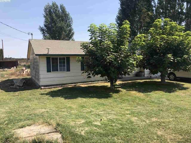 796 E Allen Road, Sunnyside, WA 98944 (MLS #249829) :: Beasley Realty