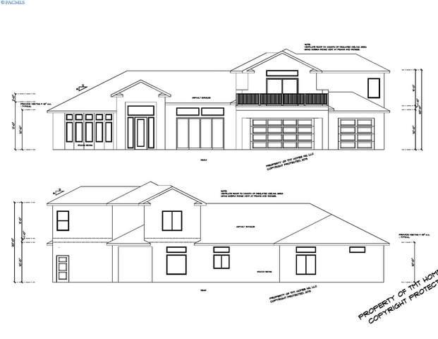 3655 W 49th, Kennewick, WA 99337 (MLS #249838) :: Cramer Real Estate Group