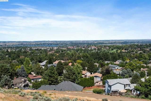 Lot 21 Meadow Hills Phase 1, Richland, WA 99353 (MLS #249841) :: Dallas Green Team