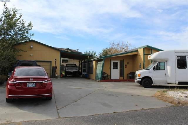 9123 W Yellowstone, Kennewick, WA 99336 (MLS #249849) :: Beasley Realty