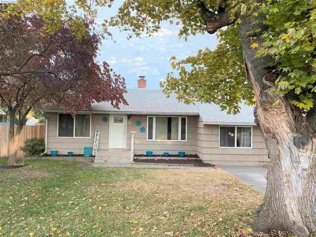 25 S Sharron, Kennewick, WA 99336 (MLS #249850) :: Cramer Real Estate Group