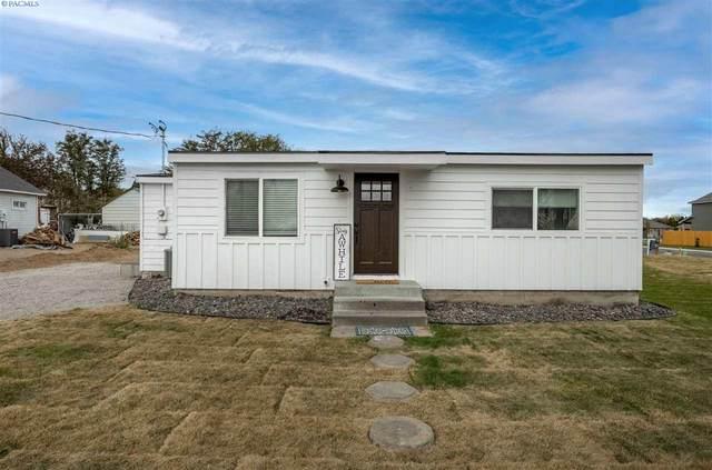 3210 S Gum St, Kennewick, WA 99337 (MLS #249862) :: Cramer Real Estate Group