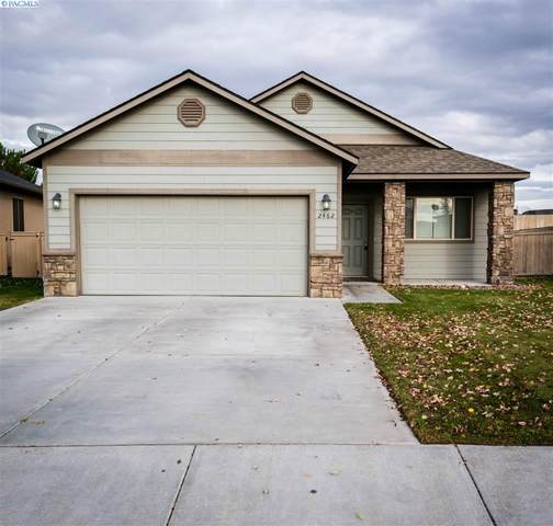 2462 Delle Celle, Richland, WA 99354 (MLS #249866) :: Community Real Estate Group