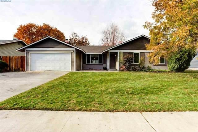 501 N Kansas St., Kennewick, WA 99336 (MLS #249903) :: Premier Solutions Realty