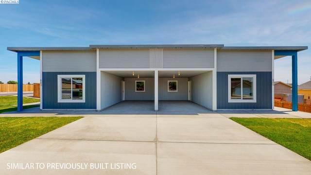 2502 E Helena Street, Pasco, WA 99301 (MLS #249909) :: Columbia Basin Home Group