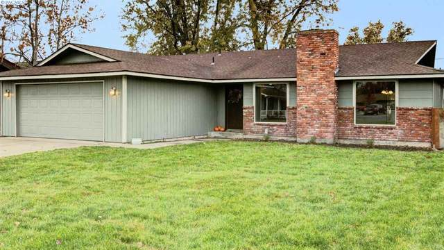1309 Woodbury St., Richland, WA 99354 (MLS #249915) :: Community Real Estate Group