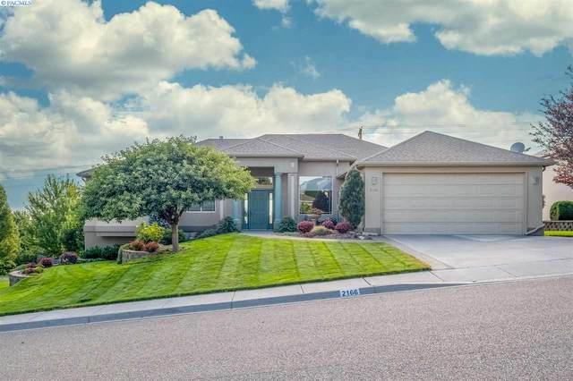 2166 Anna Ave, Richland, WA 99352 (MLS #249938) :: Community Real Estate Group