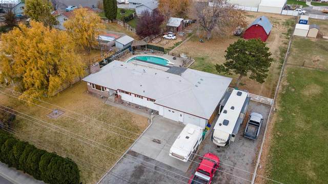 2300 W 27th Ave, Kennewick, WA 99337 (MLS #249939) :: Beasley Realty