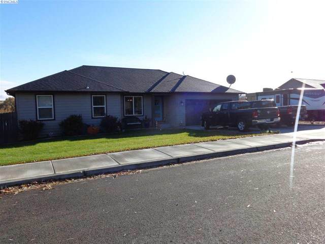 1206 9th, Benton City, WA 99320 (MLS #249953) :: Matson Real Estate Co.