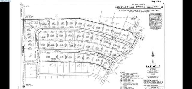 Lot 38 Tbd Addison Ave., Kennewick, WA 99338 (MLS #249960) :: Community Real Estate Group