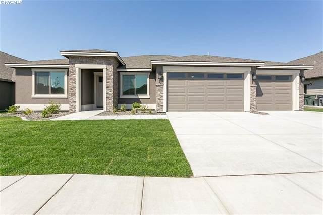 3109 Bobwhite Way, Richland, WA 99354 (MLS #249996) :: Community Real Estate Group